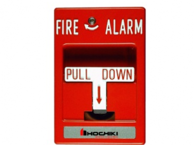 Nút nhấn khẩn HPS-SAH